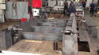 изготовление передаточной тележки(, 2013-07-09T05:59:36.000Z)