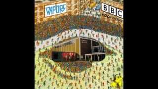 The Vapors - Bunkers (BBC Rock Hour)