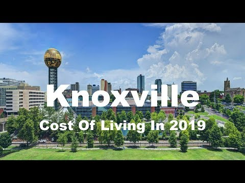 Cost Of Living In Knoxville, TN, United States In 2019, Rank 171st In The World