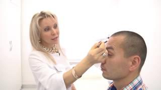 видео Косметология для мужчин
