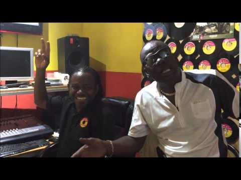 Leroy Sibbles Exclusive interview  by Wayne Lonesome  Run Things E Tv  All rights reserved