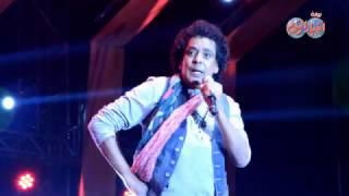 أخبار اليوم | محمد منير يعلق على الأزمات الحالة  بمصر