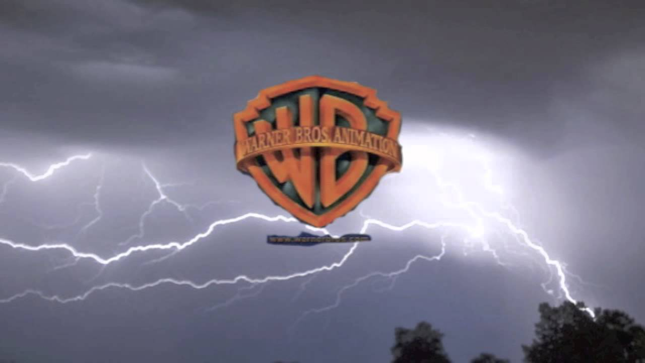 warner bros animation thunder and lightning sound effects youtube