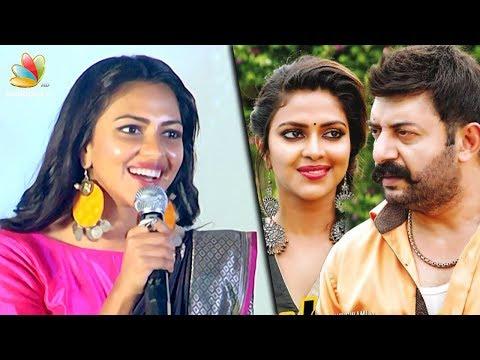 My Darling Co-Star Aravind Swamy : Amala...