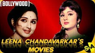 LEENA CHANDAVARKAR all movies list in || 2020 ||
