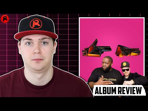 Run the Jewels – RTJ4 | Album Review