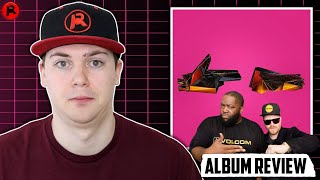 Run the Jewels - RTJ4 | Album Review