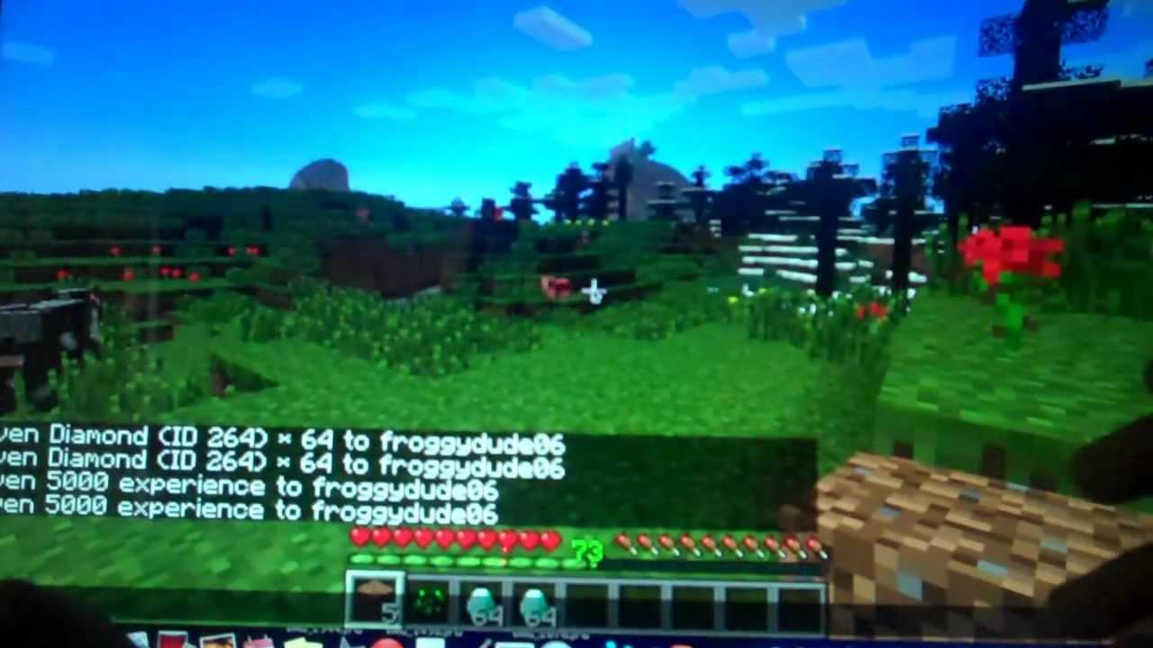 TheMineCrew&#39;s <b>Minecraft cheats</b> and <b>cheat codes</b>. - YouTube
