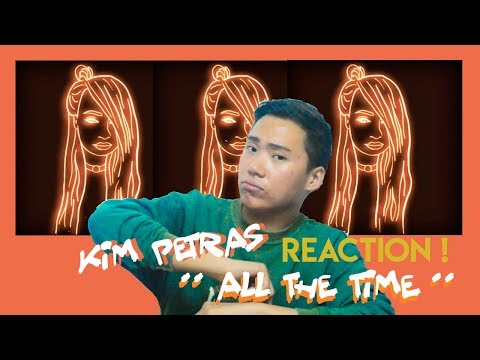 """Kim Petras - """"ALL THE TIME"""" Reaction & Review"""