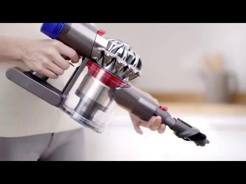 Best Cordless Vacuum Cleaners - The Gleason Guide