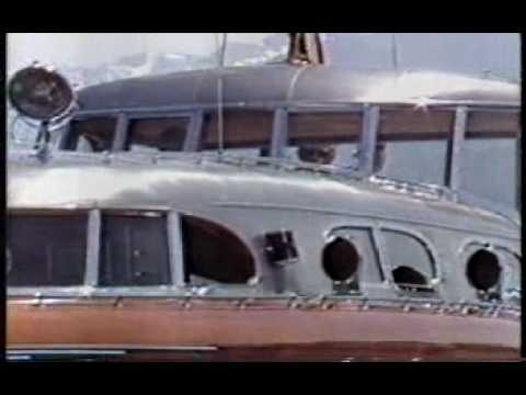 Thunderbird Boat Lake Tahoe