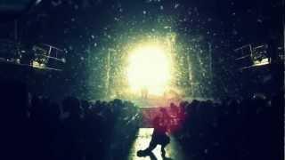 Снежное шоу - буран