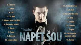 Nensi i Marčelo: Šapat (Napet šou, 2014)