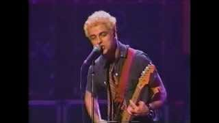 Green Day - Coming Clean [Live in Chicago] 1994