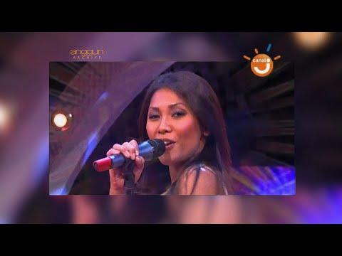 Anggun -  Si Tu L'avoues (Live on Canal J - 25/10/08)