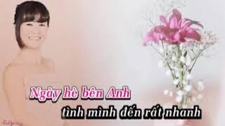 karaoke,Nhu Da Dau Yeu, sc, Thieu Giong Nam!