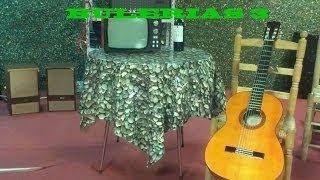 Clases de guitarra flamenca: Bulerías 3.Flamenco guitar Lesson.