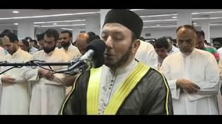 Gambar cover الشيخ محمد جبريل من صلاه التراويح (1) ليله 3 من رمضان 1440