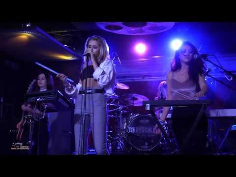 Soundcheck Live Take 61 (fragments)