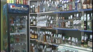 Поставщик сети алкогольных супермаркетов обвиняется в даче взятки.MestoproTV