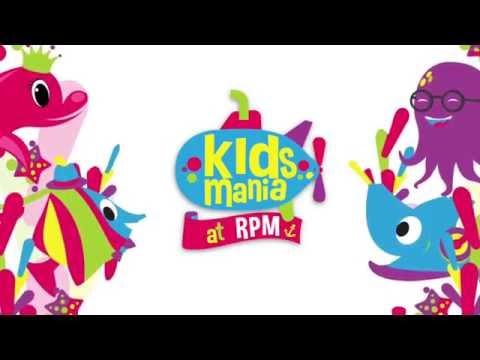 Kids Mania at Royal Phuket Marina