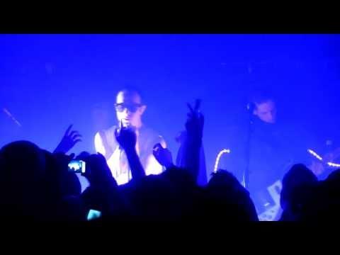 Glasvegas - 'Geraldine' (Live)