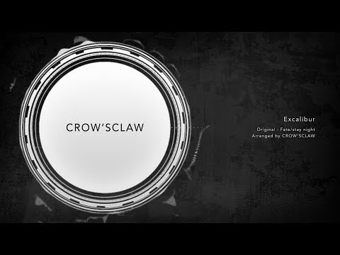 Excalibur / CROW'SCLAW