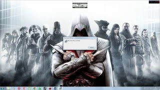 Запуск игры Assassin's Creed Brotherhood без Uplay