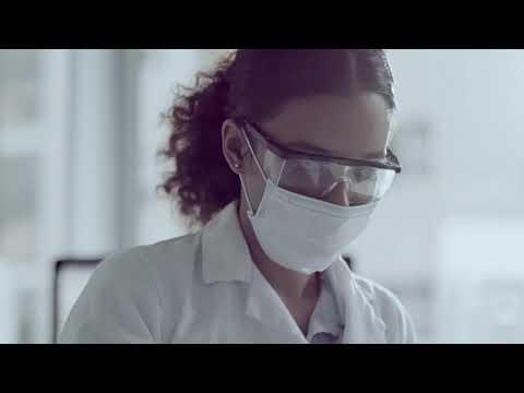 Kroton - Homenagem aos profissionais da saúde.