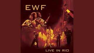 Brazilian Rhyme