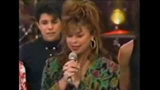 Paula Abdul - Straight Up (Live in Japan) (1989) (HQ)