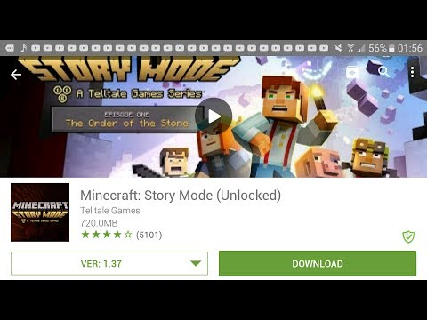 Mobogenie minecraft story mode | download mobogenie 2 2 5 free  2019