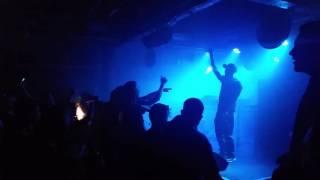 Darren Styles MC Static @ TLI 2016