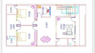 VASTU MAP DRAW WITH IN 40 SECONDS SOUTH FACE 3