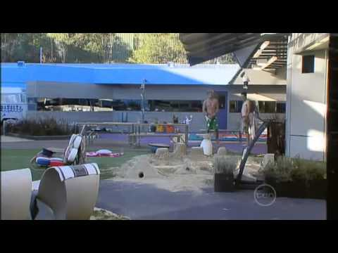 Big Brother Australia 2008 - Day 61 - Daily Show