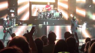 Newsboys Live: Your Love Never Fails (Eden Prairie, MN - 11/10/12)
