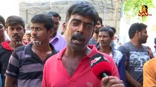 Pawan Kalyan Hardcore Fan Fires On Sri Reddy & RGV    Flim Chamber    Vanitha TV