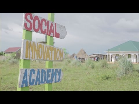 Transforming challenges into opportunities: The Social Innovation Academy (SINA) - English Subtitles