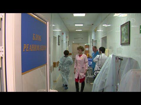 Медицинский скандал: преступная халатность руководства или больное воображение сотрудников?