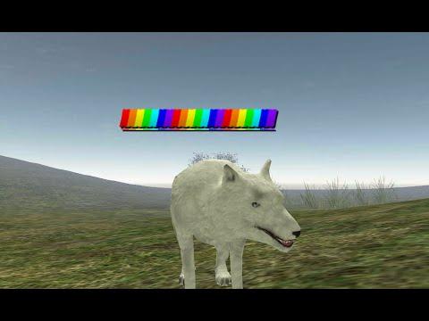Life Of Black Tiger Rainbow Color Code