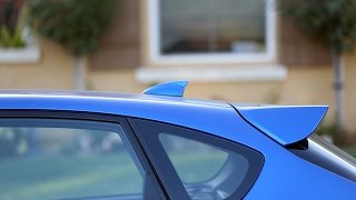 Gambar cover HOW TO: Install a Shark Fin Antenna on any car!