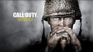 Call of Duty : WW2 Soundtrack | Main menu Theme - Wilbert Roget II