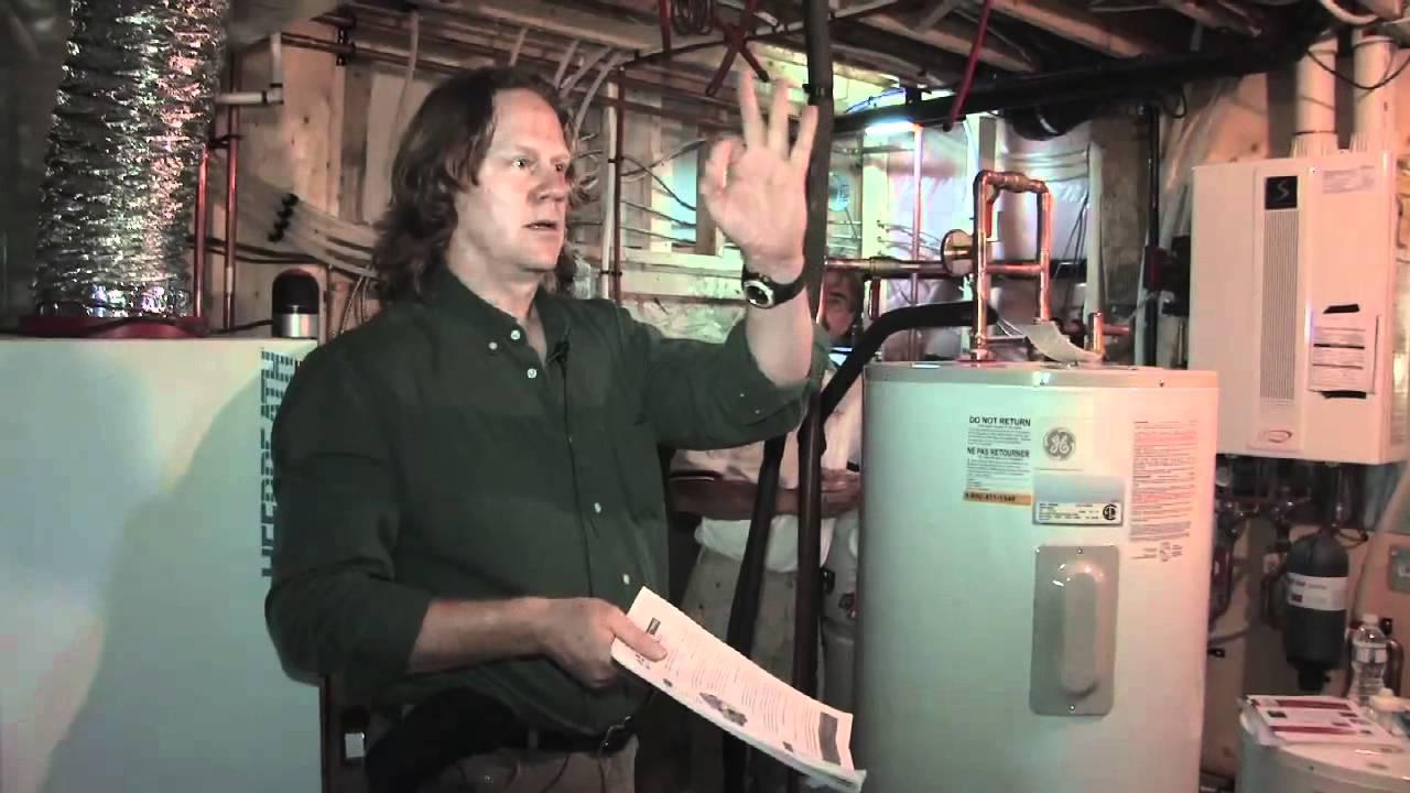 Green home tv rodeo ecologic homes newmarket project for John paul greene custom homes