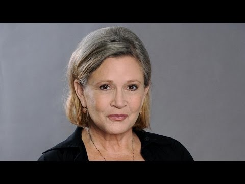 The Legacy of Carrie Fisher