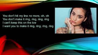 Ring- Cardi B & Kehlani