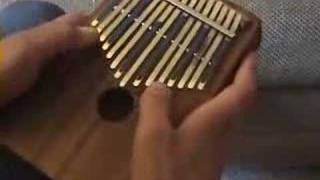 First Look Inside (Kalimba Video)
