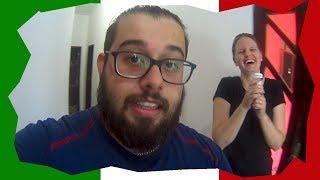 VAMOS MORAR NA ITÁLIA - PdP #12