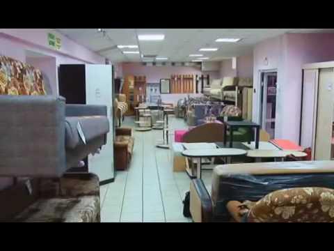 мебельный комиссионный магазин