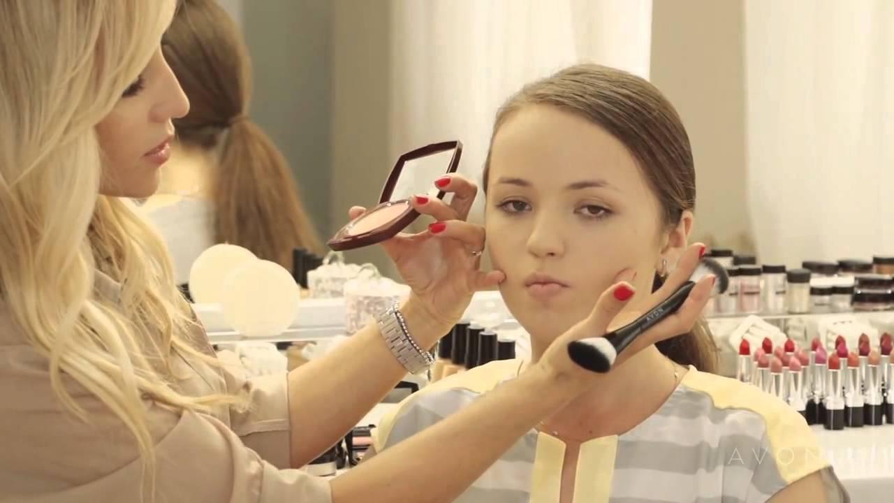 Avon ru акция косметика какую купить