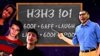 goof gaff h3h3 remix